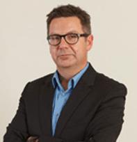 mr. Jan de Rieck
