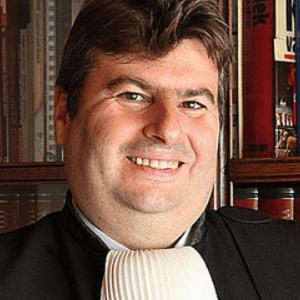 mr. Geert Reymen